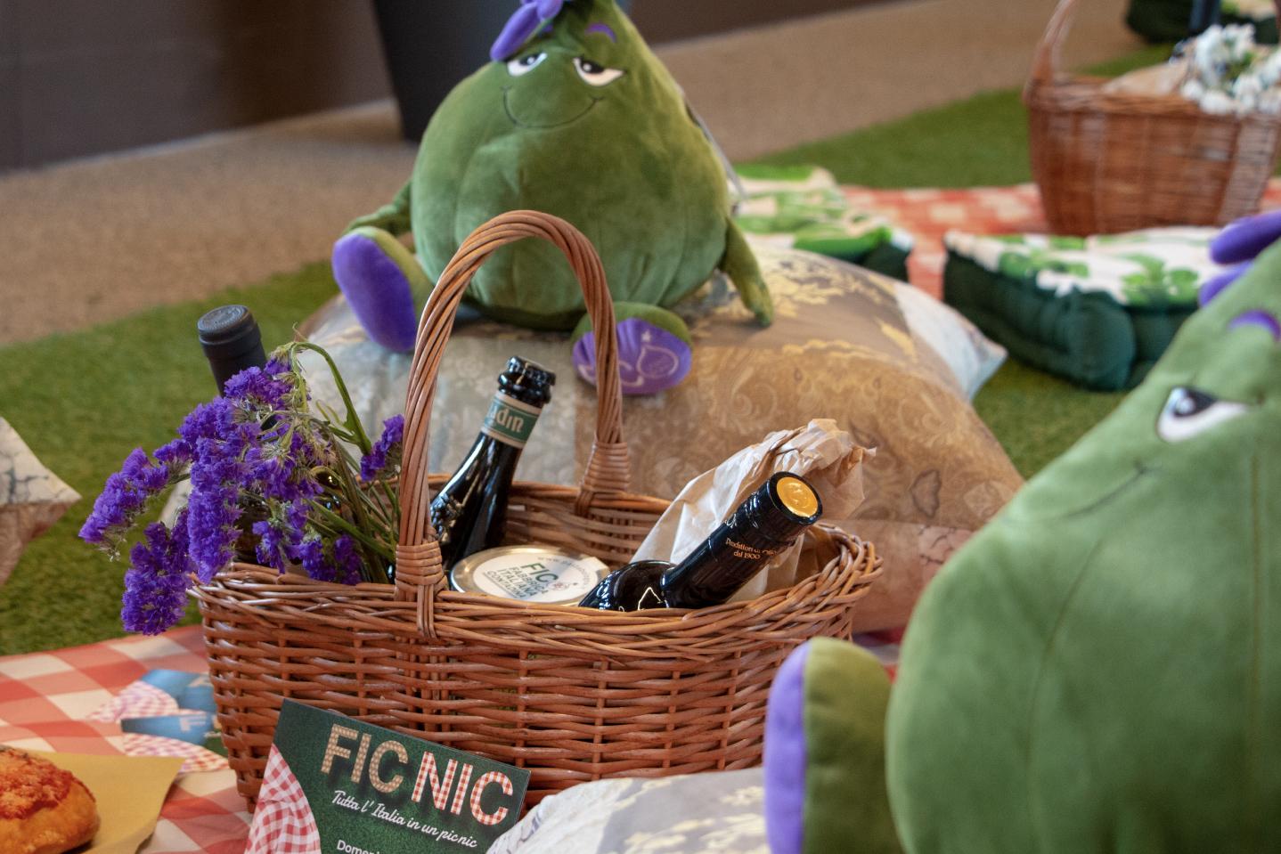 ficnic