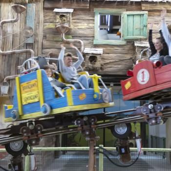 Luna Farm. Formula Farm