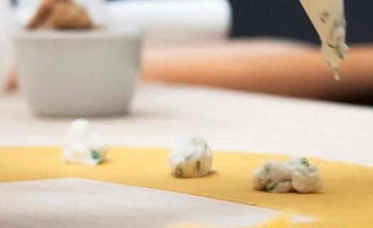 Pasta Fresca d'Italia