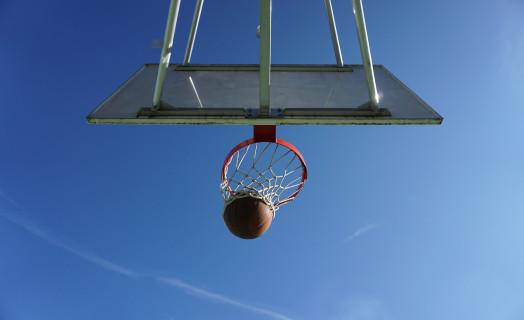 Campi da Basket