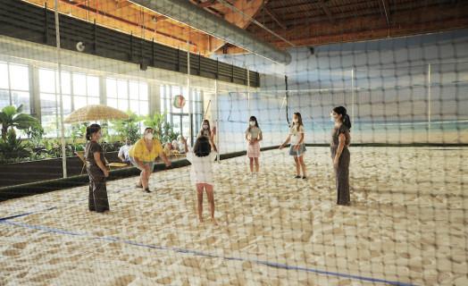 Campi da Beach Volley